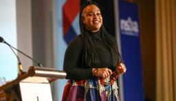 kandice sumner at NSBA's 2019 equity symposium