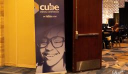 highlights from CUBE 2019